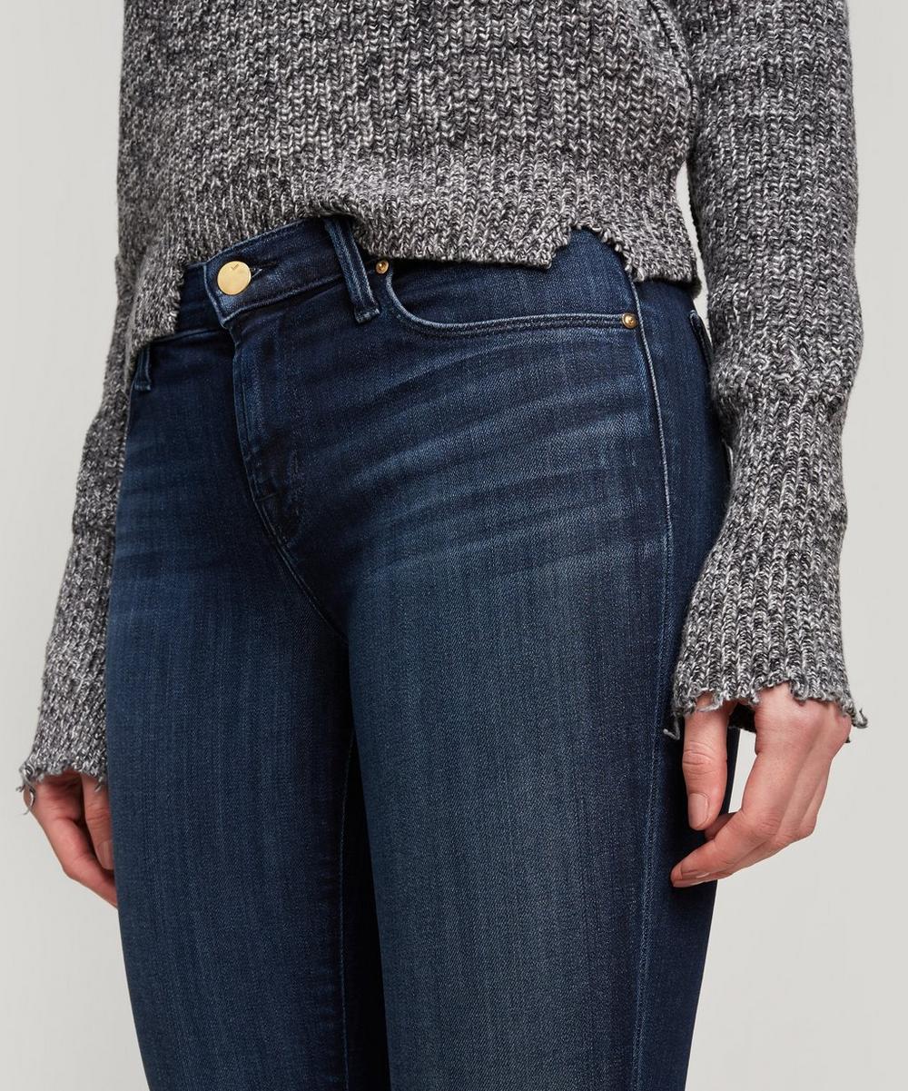 811 Mid Rise Super Skinny Jean