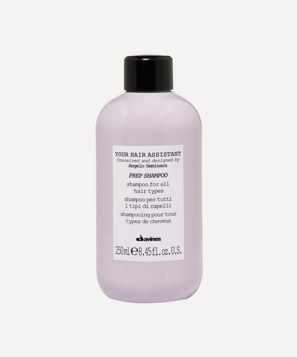 Prep Shampoo 250ml