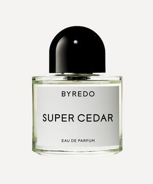 Super Cedar Eau de Parfum 50ml