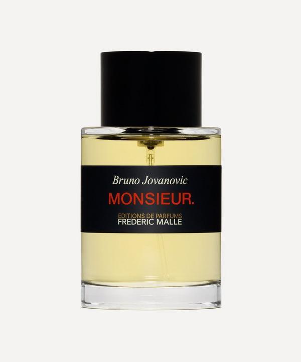 Frédéric Malle - Monsieur Eau de Parfum 100ml