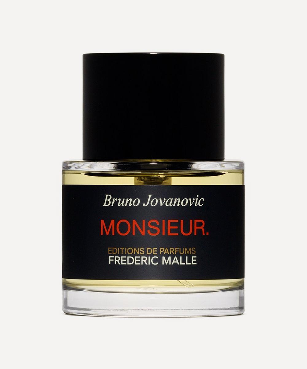 Frédéric Malle - Monsieur Eau de Parfum 50ml
