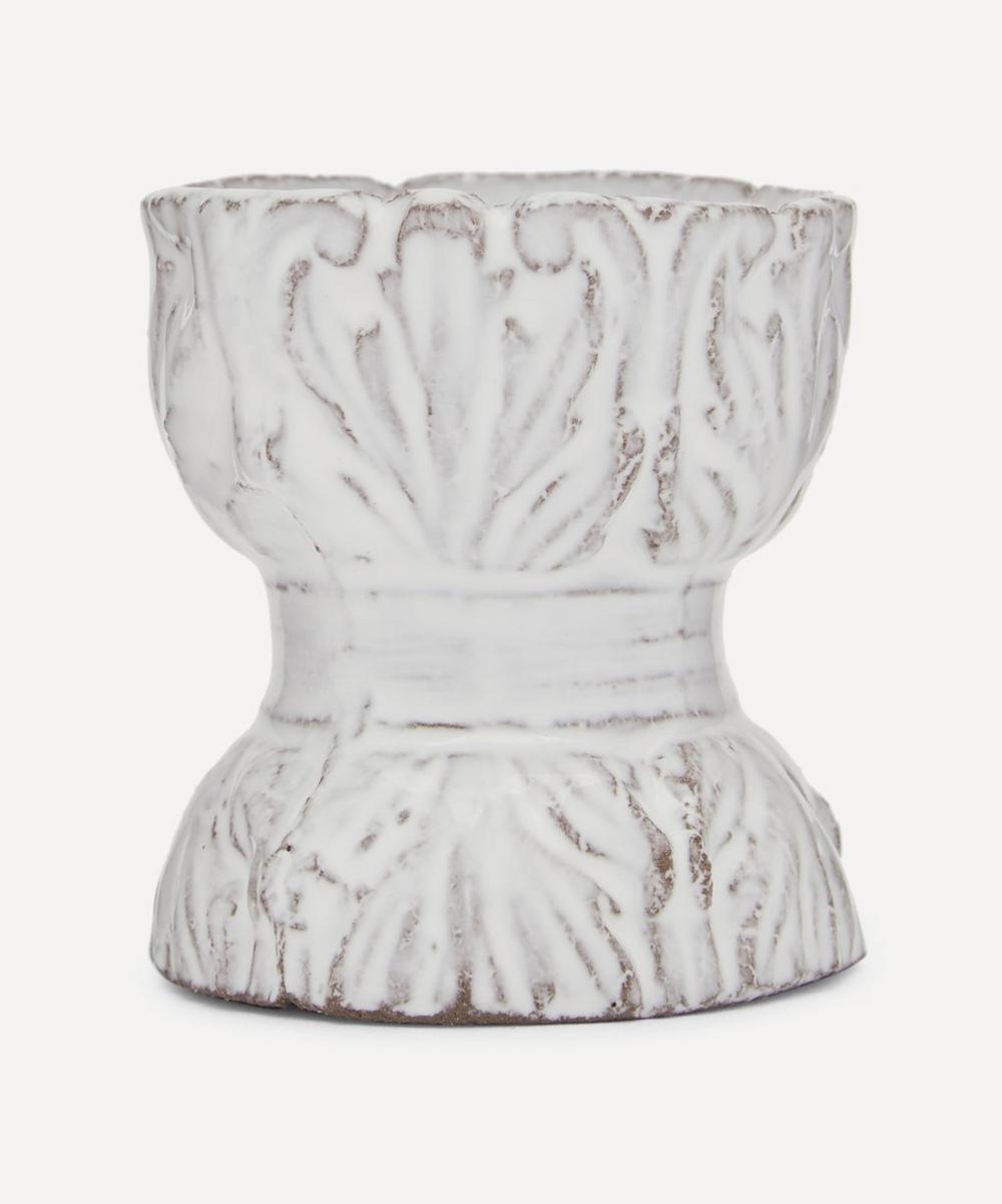 Astier de Villatte - Charles Egg Cup