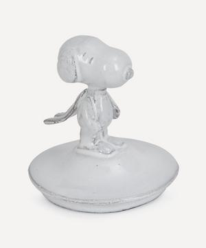 Snoopy Candle Topper