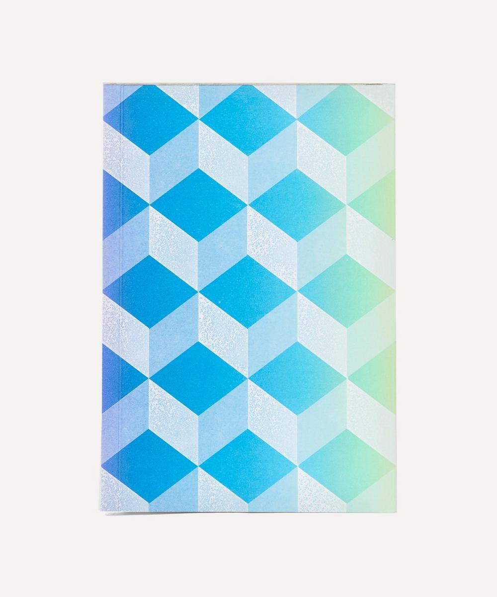 Small Geometric Notebook
