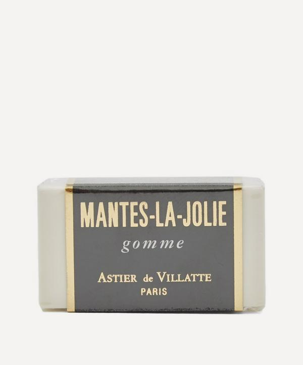 Astier de Villatte - Mantes-La-Jolie Scented Eraser