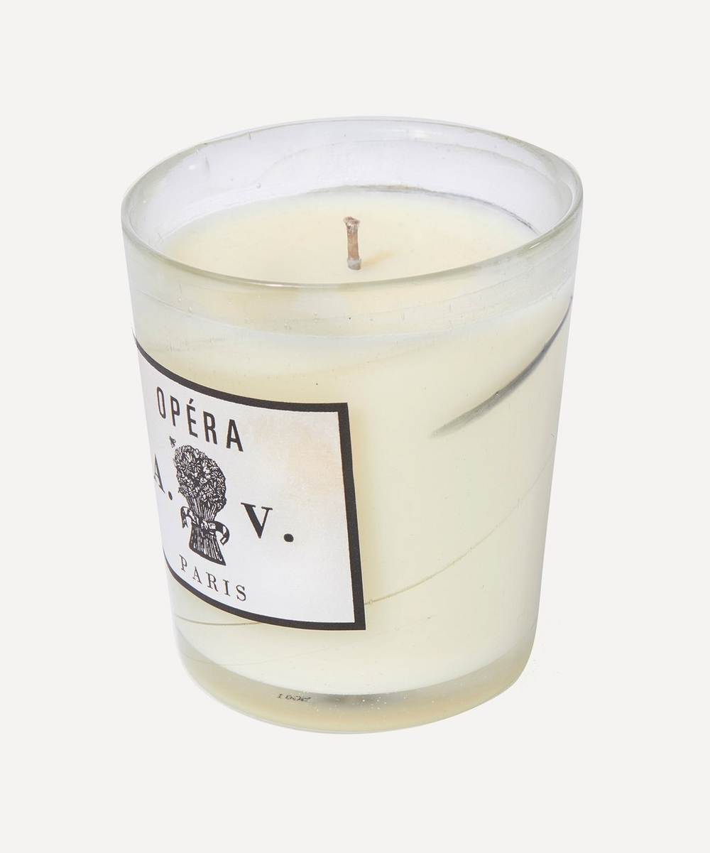 Opéra Glass Scented Candle 260g