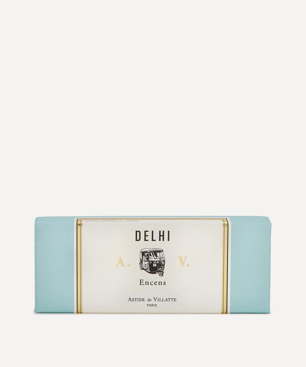 Astier de Villatte - Delhi Incense Sticks