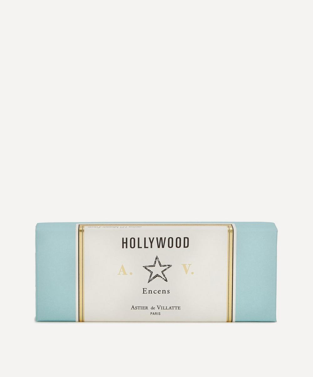 Hollywood Incense Sticks