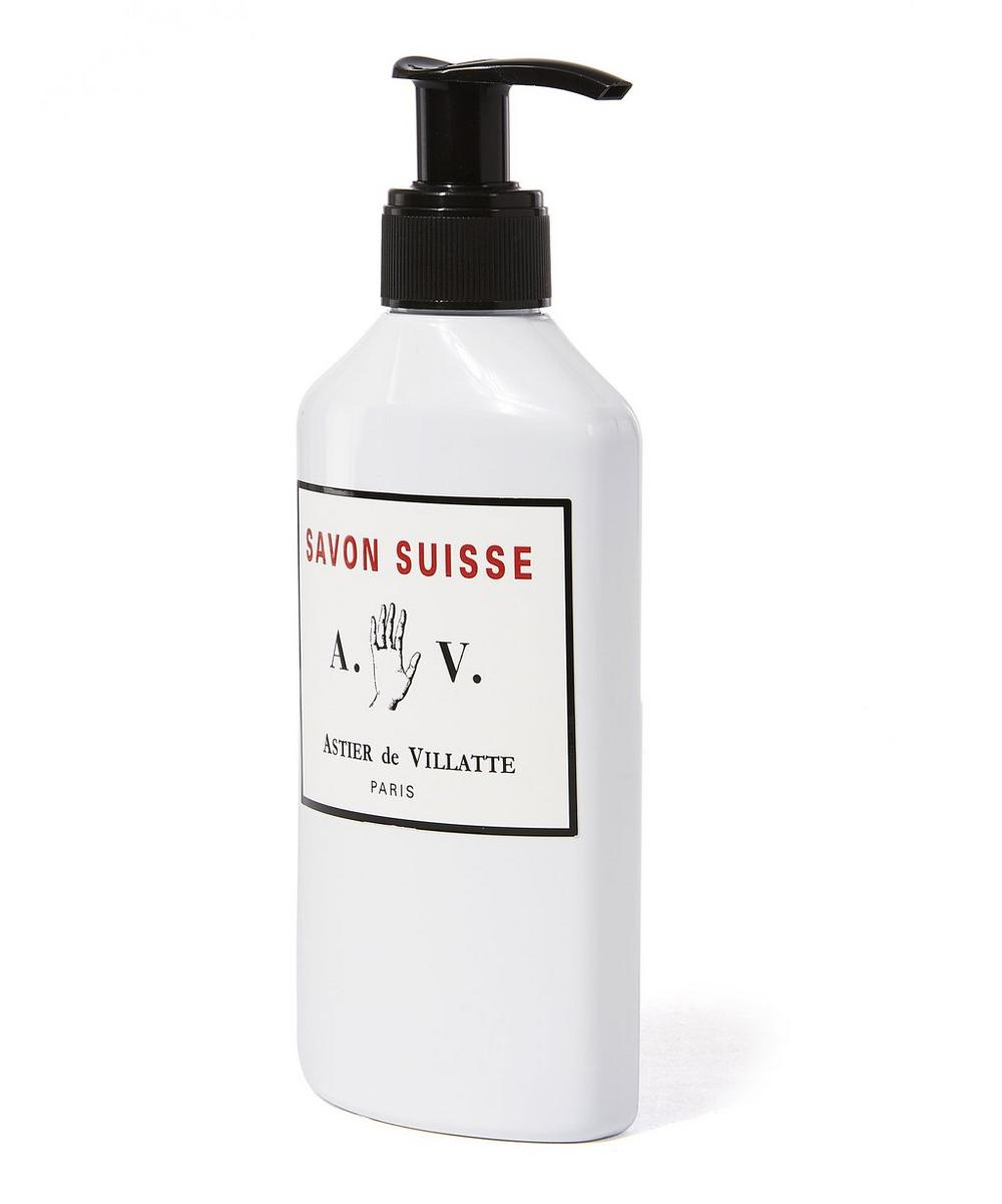 Suisse Hand Soap