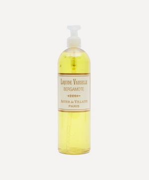Bergamot Washing Up Liquid 500ml