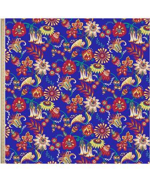 Passion Rose Tana Lawn Cotton