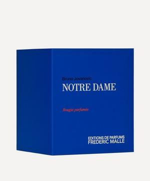 Notre Dame Candle 220g