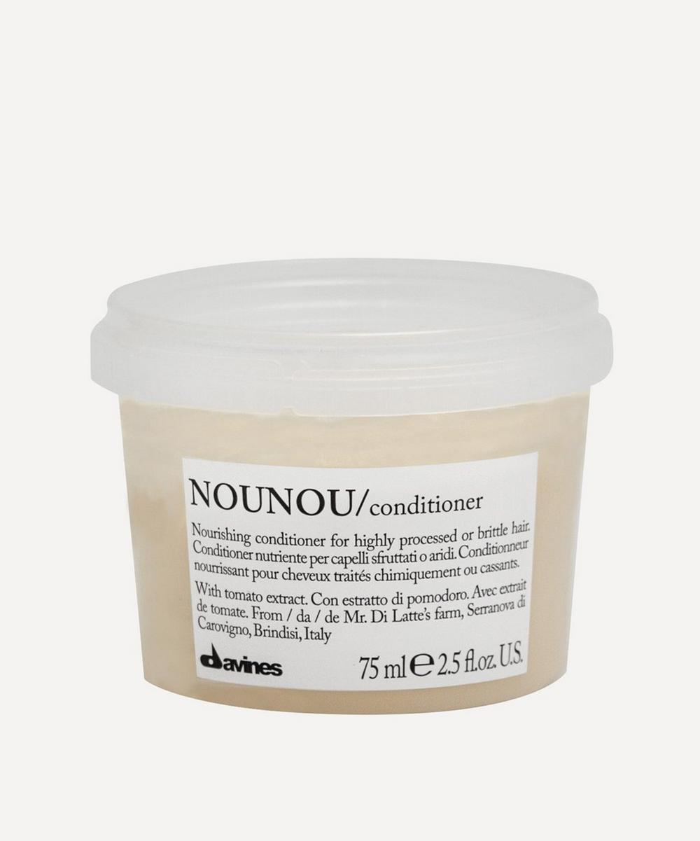 Davines - NOUNOU Conditioner 75ml