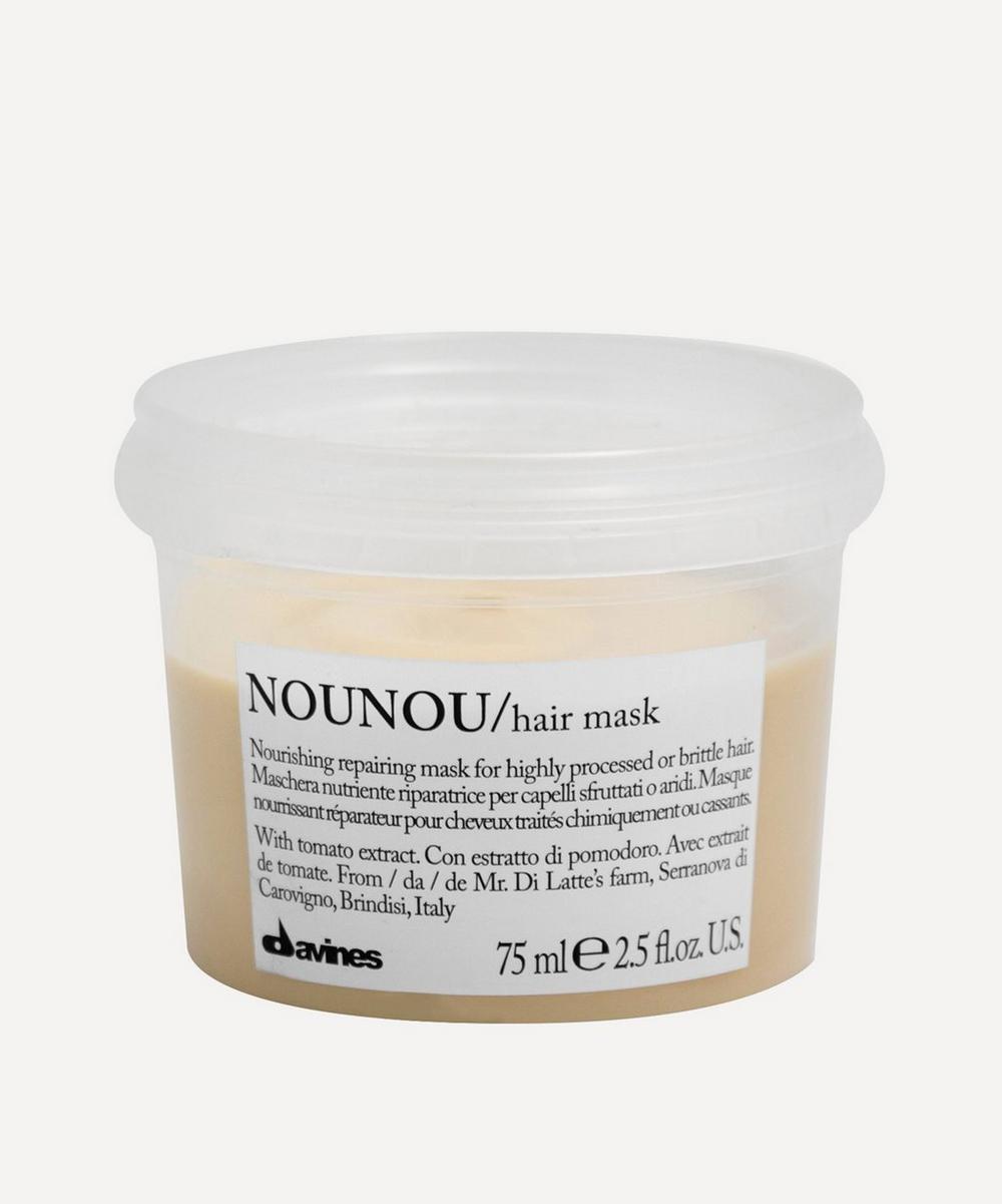 Davines - NOUNOU Hair Mask 75ml