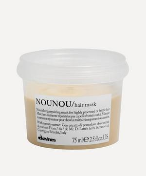 NOUNOU Hair Mask 75ml
