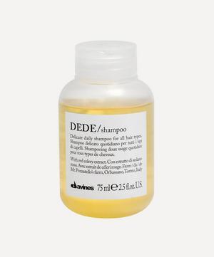 DEDE Shampoo 75ml
