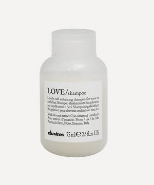LOVE CURL Shampoo 75ml