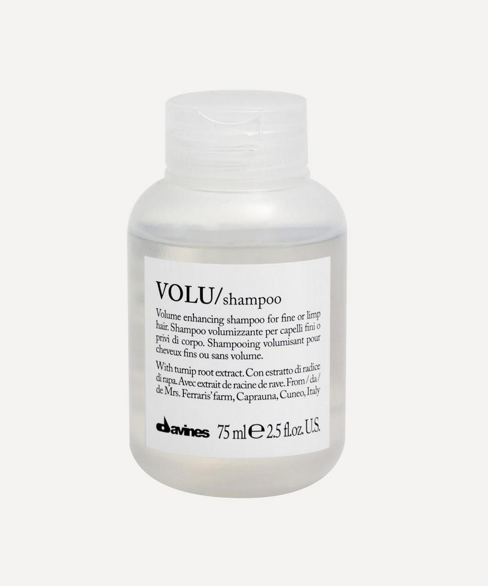Volu Shampoo 75ml