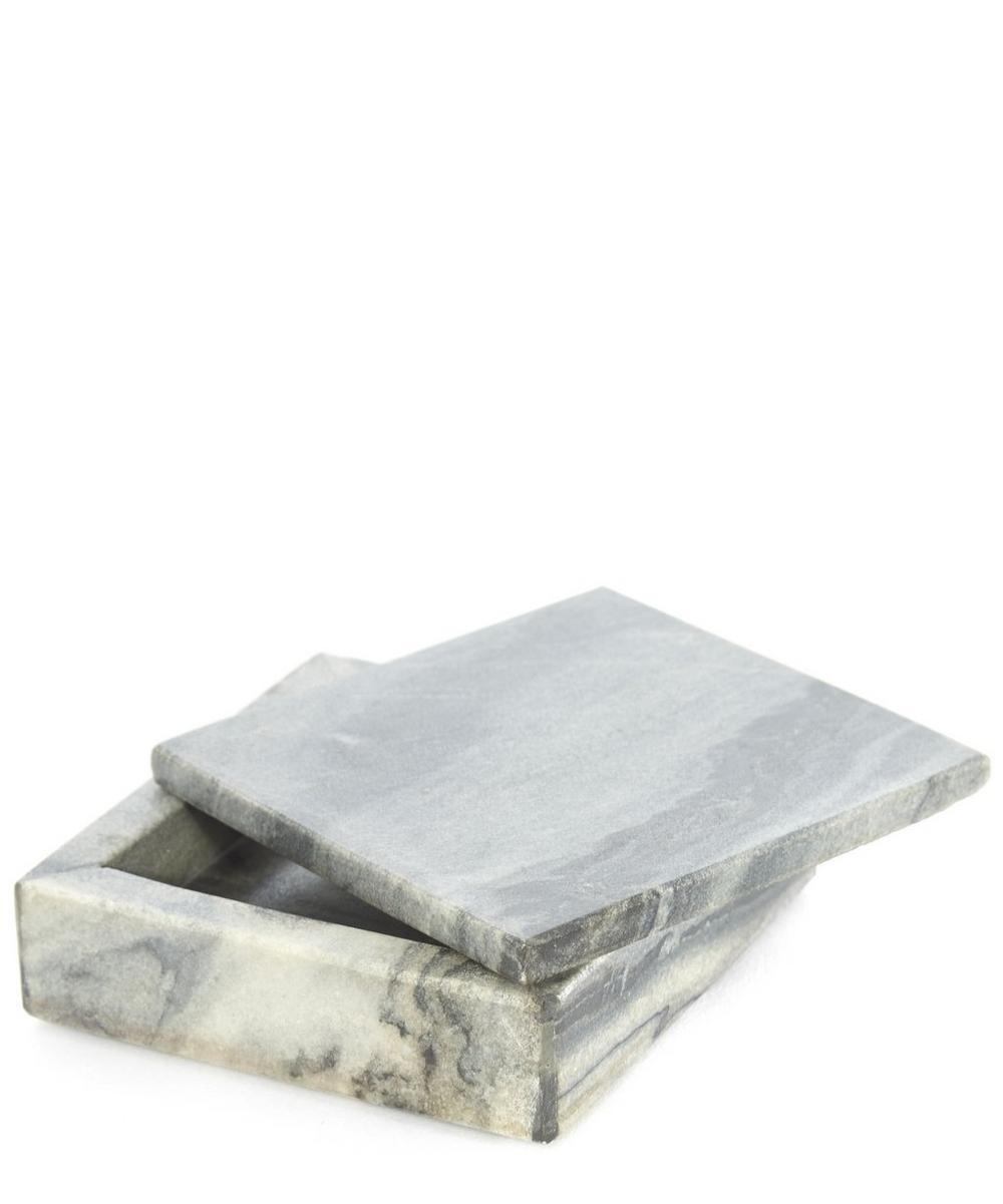 Small Marble Box