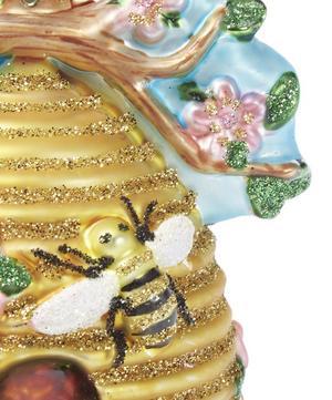 Beehive Decoration