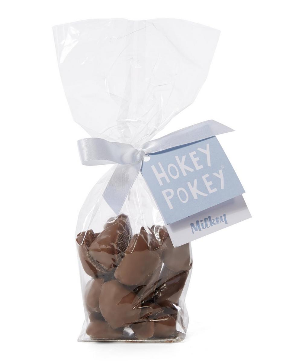 Honeycomb Covered in Valrhona Milk Chocolate 150g