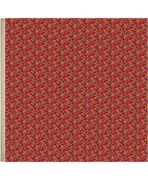 Buds and Berries Rossmore Cord Cotton