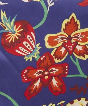 Passion Rose Belgravia Silk Satin