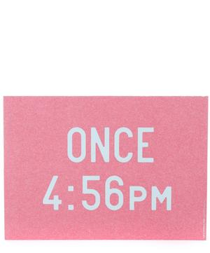 Once Postcards