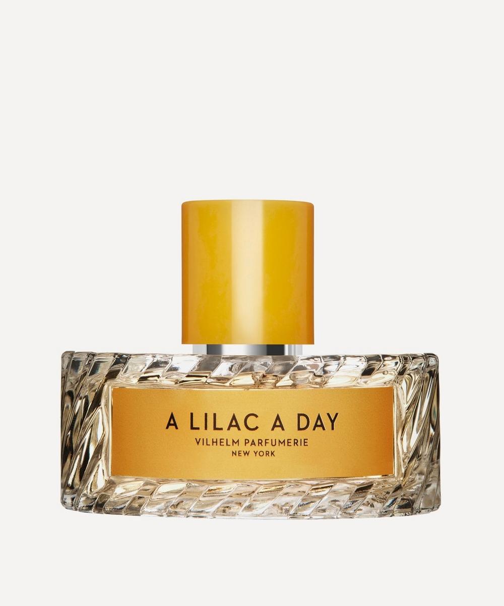 EXCLUSIVE VILHELM PARFUMERIE A Lilac Day Eau de Parfum 100m