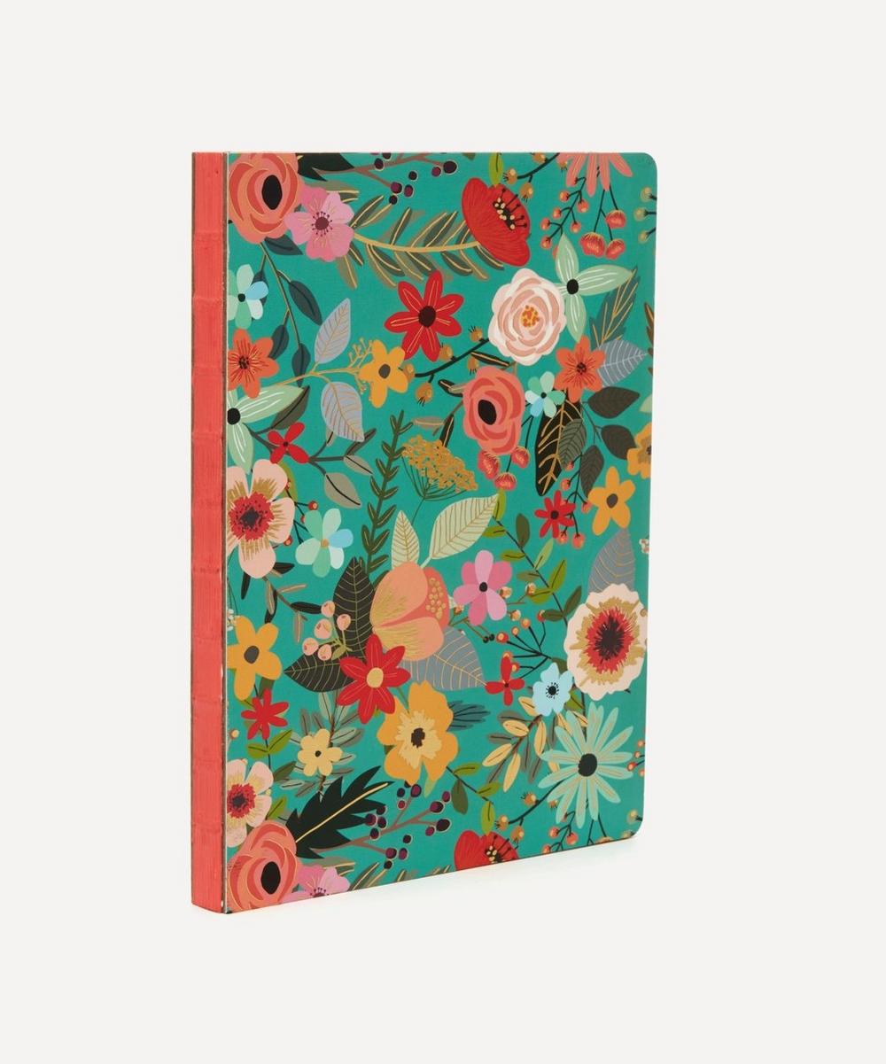 Secret Garden Journal