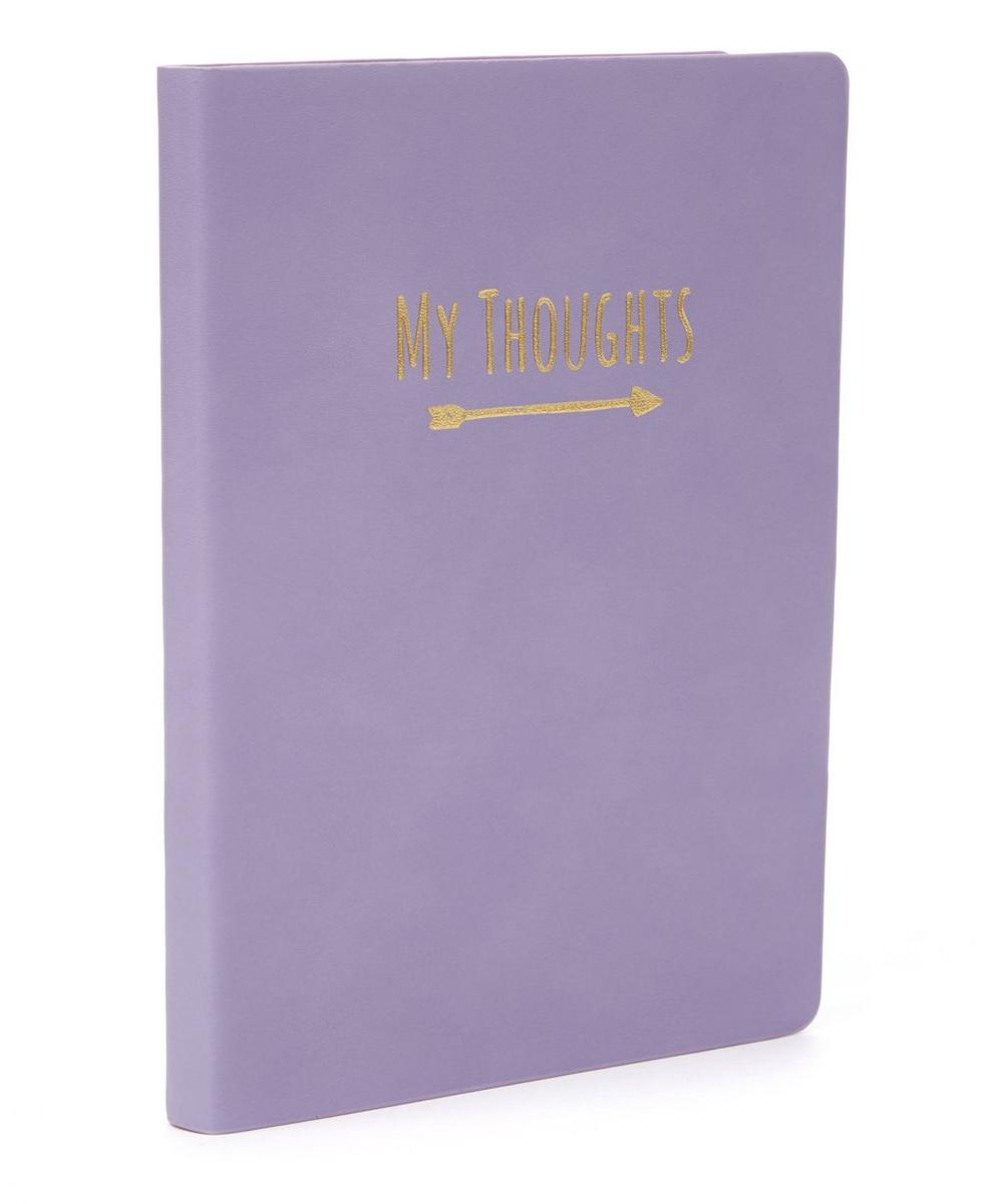 Potentially Purple Journal