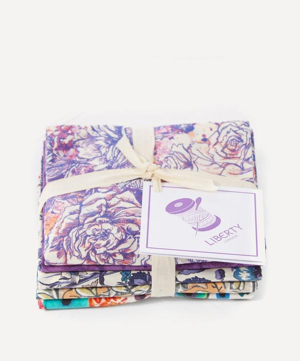 Liberty - Assorted Tana Lawn™ Fabric Stack