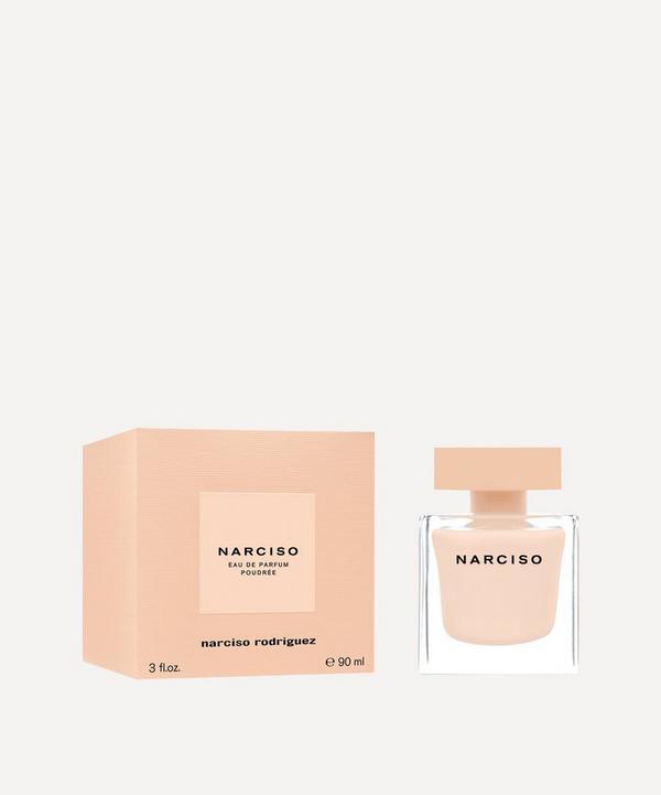 Narciso Rodriguez - Poudree Eau de Parfum 90ml