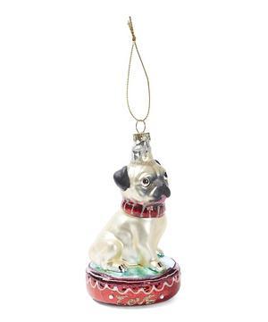 Pug Decoration