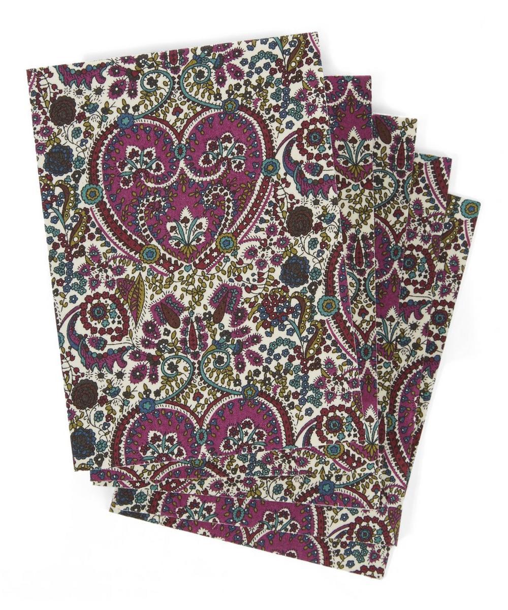 Scotties Tiger Notecard Set