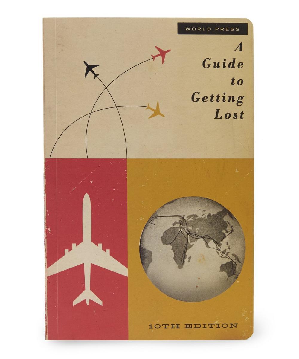 Folio Travel Notebook