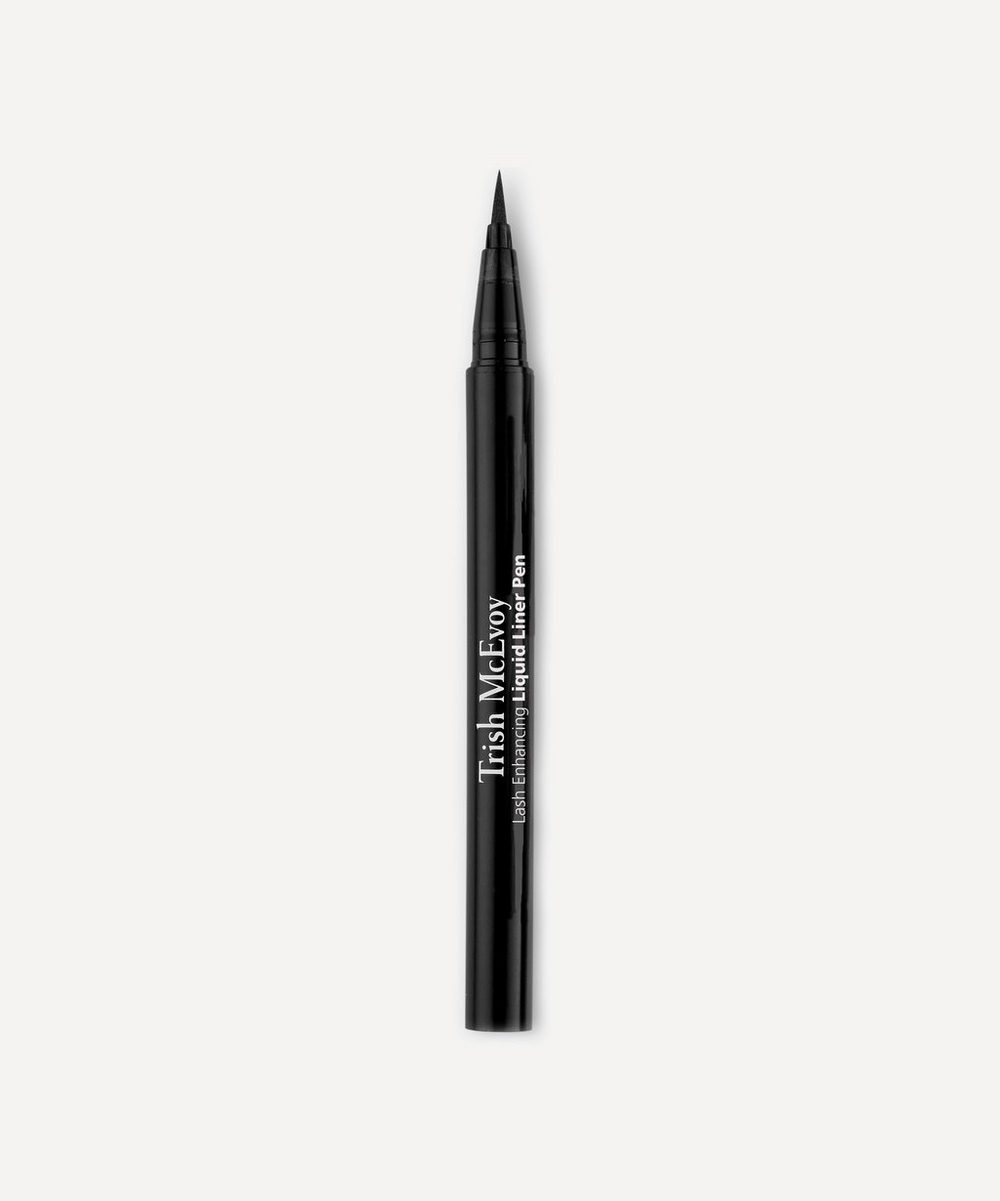 Lash Enhancing Liquid Liner Pen in Black