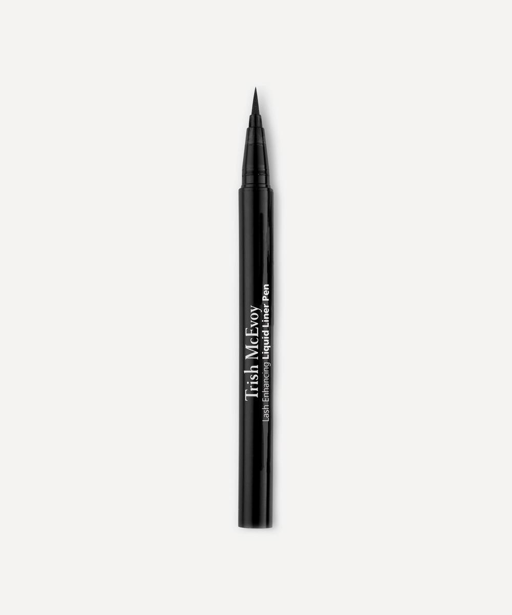 Trish McEvoy - Lash Enhancing Liquid Liner Pen in Black