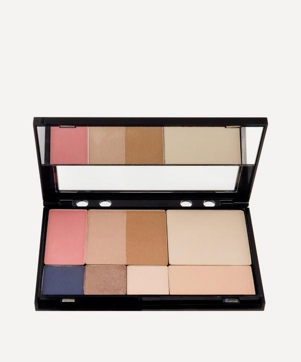 Trish McEvoy - Mini Makeup Wardrobing Page with Mirror