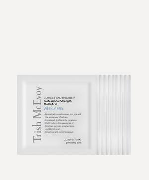Correct and Brighten Advanced Brightening Pads
