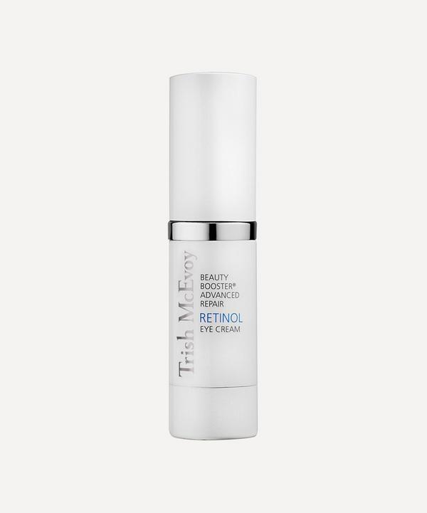 Trish McEvoy - Beauty Booster Retinol Eye Cream 15ml