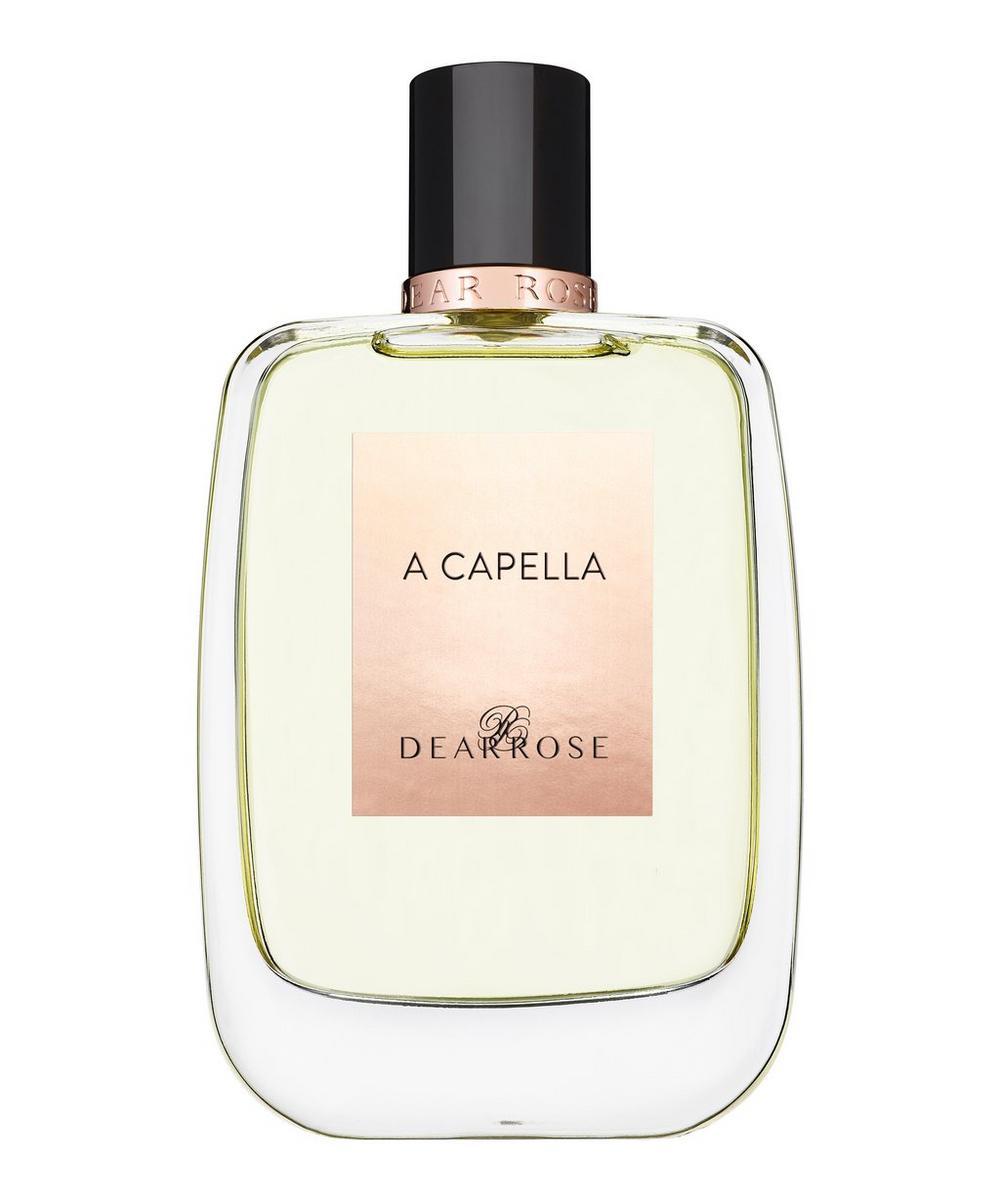 A Capella Eau de Parfum 100ml