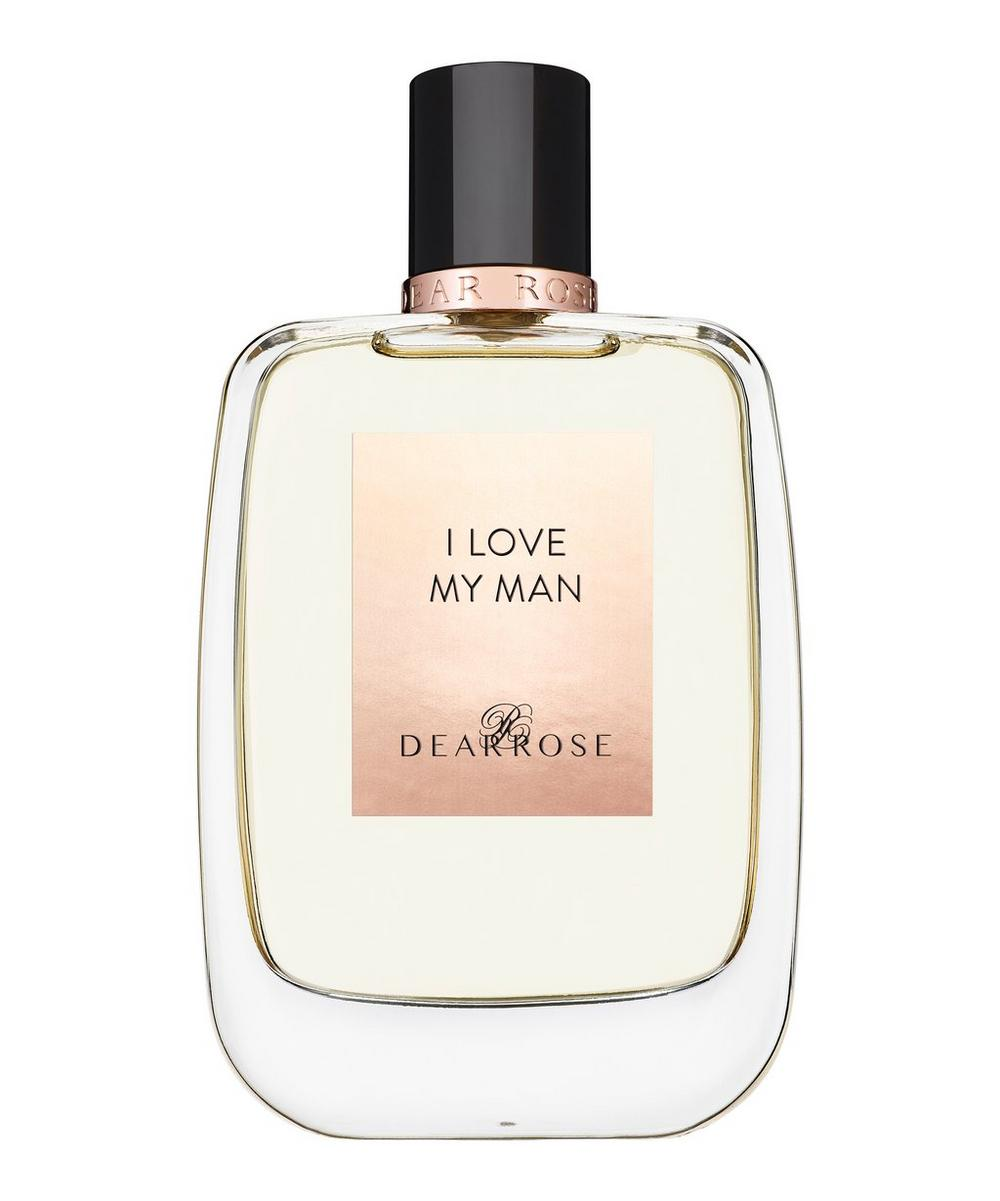 I love my Man Eau de Parfum 100ml