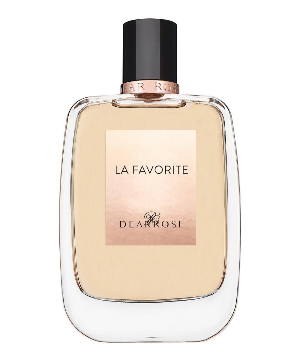 La Favourite Eau de Parfum 100ml