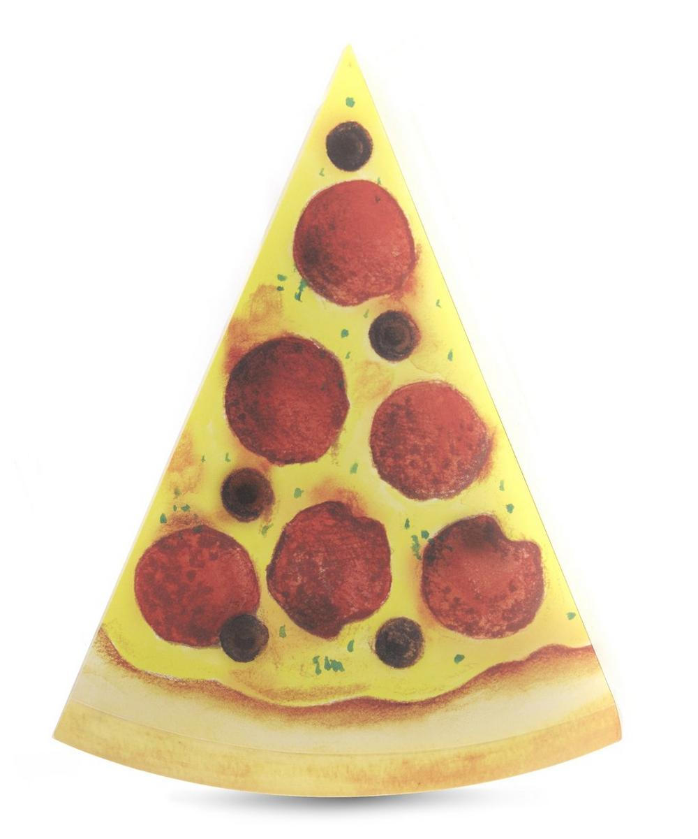 Pepperoni Pizza Memo Pad
