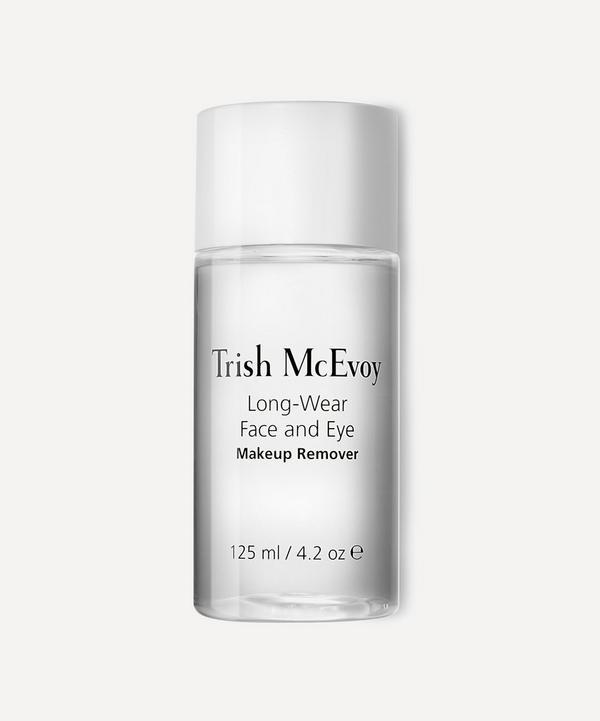 Trish McEvoy - Long Wear Makeup Remover 4.2oz