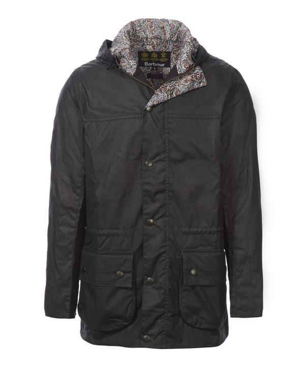 Tessa Lined Durham Jacket