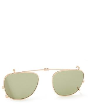 Brooks Clip Sunglasses