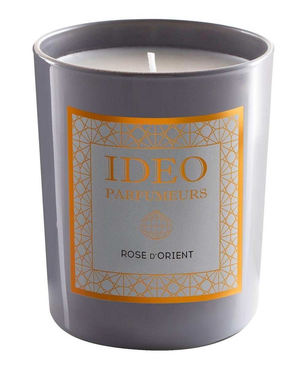 Rose d'Orient Candle 180g
