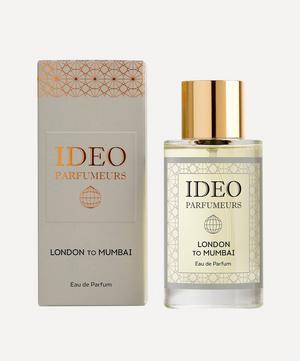 London to Mumbai Eau de Parfum 100ml